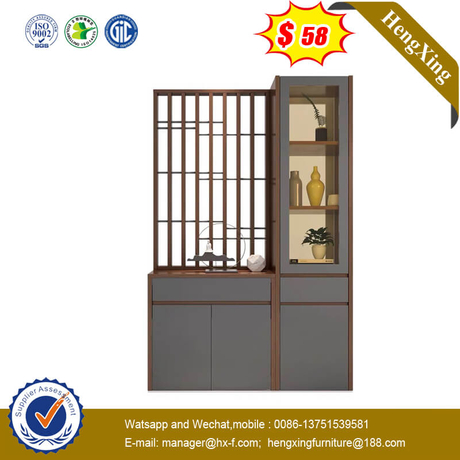 Living Room Entrance Cabinet Double-sided Screen Hall Cabinet Door Shoe Cabinet Hall Cabinet