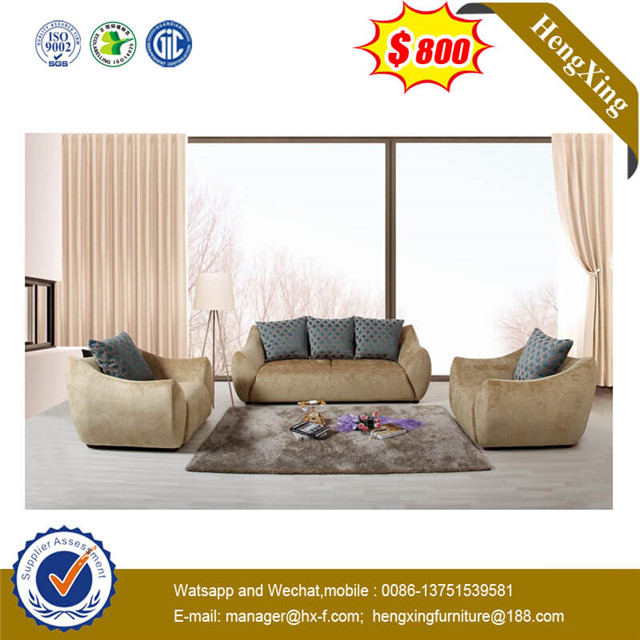 Hot Sale Popular 1+2+2 Waiting Meeting Conference Office Living Room Furniture Leather Sofa