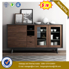 New Product High Quality Fashion Design Solid Sideboard