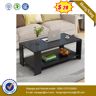 Hot Sell Wooden Office School Home Tea Table
