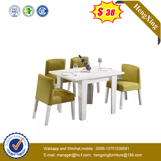 1.2 Meter Veneer MDF Wooden Living room furniture Dining Tables Writing Table
