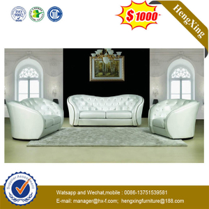 Classic Living Room Furniture Leather Fabric Chesterfield Sofa Office Hotel Home Event Couch