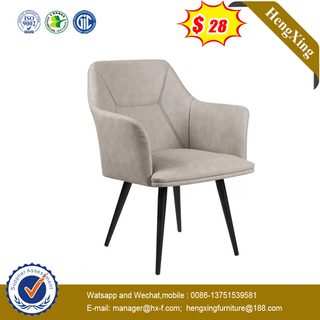 Modern hotel Furniture Restaurant Furniture Golden Dining Glossy Chair