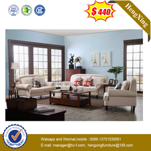 American Style Sofa Furniture Set Livingroom Leisure Sofa Home Furniture