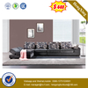 European Style L Shaped Couch Set Large Living Room Furniture Corner Sofa