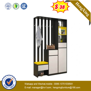 MDF Storage Dressing Cupboard for Clothes Wall Cabinet