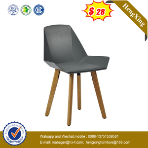 Modern hotel furniture Foldable Public PU chair