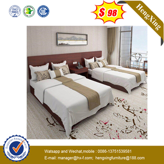 Chinese Factory Modern Home Furniture Storage Living room Bed