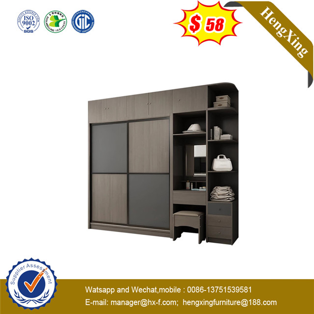 Good quality No MOQ 1.2 meter No Harm for health MFC closet