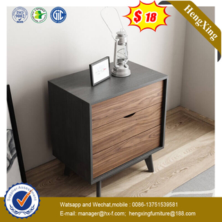 New Fashion Bedroom Furniture Nightstand Bed Side Table