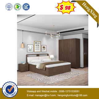 GuangDong Good Quality Water Proof Europe Design Queen Size Bed