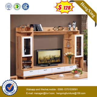 Good Quality Cabinet Bookshelf Home Living Room Furniture TV Stand