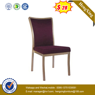 Manufacturer Restaurant Fabric Dining Banquet Chairs