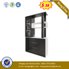 American Style Modern Space Saving Entrance Partition Living Room Cabinet