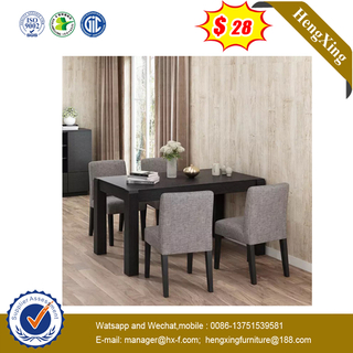 Kitchen Dining Room Tables Wood Top Metal chair