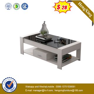 2021 New Style Hot Sale Coffee Table Living Room/Office Wooden Table