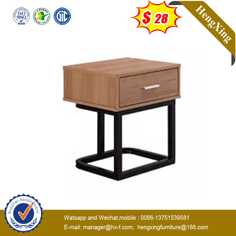 Wooden Home Bedroom Furniture Night Stand Living Coffee Side Table