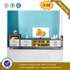 New living room combination set small apartment home TV cabinet tea table