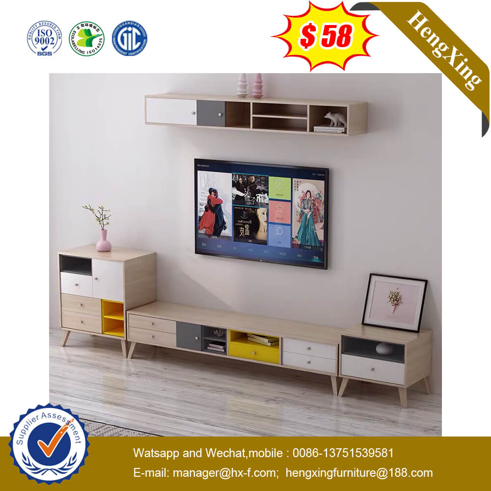 Sideboard Storage Cabinet Removable Small Apartment Tea Cabinet
