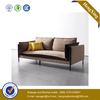 On Sales Fancy New Model 2 Seater Genuine Leather Sofa Living Room Furniture