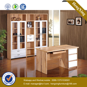 Modern Wooden Home Office Children Kindergarten Furniture Computer Desk Study Table