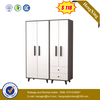 Chinese Furniture New Modern Customized Wooden Wardrobe