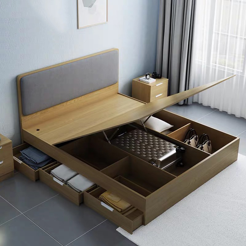 Latest Bedroom Furniture Design Full Bedroom Set Wooden Bedroom Furniture