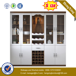 Hot Selling Modern Closet Cupboard Wooden Customized Home Living Room Furniture Cabinet