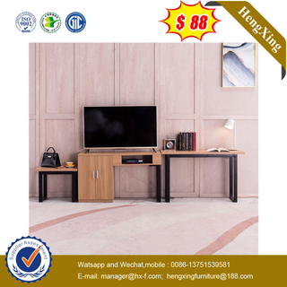 Chinese Wooden Cabinet Luxury Hotel Standard Bedroom Furniture TV Stand Set