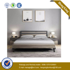 Modern Light Luxury Wooden Home Hotel Living Room Furniture Sofa Mattress Wardrobe Nightstand Bedroom Bed