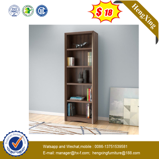 Modern Design Office Home Living Room Furniture Wood Bookcase Storage Cabinets