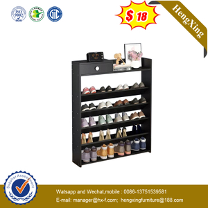 Fashion Style Wooden Home Shoes Racks Living Room Furniture Shoe Storage Cabinet