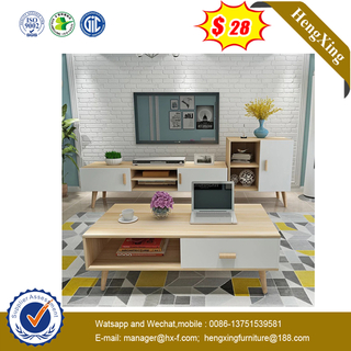 New Design Modern Style Home living room dining furniture Wooden TV Cabinet