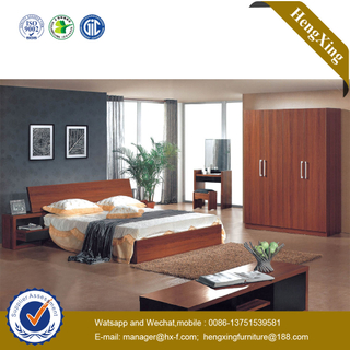 Modern Wood Home Hotel Living Room Bedroom Furniture Set Single Double King Sofa Wall Electric Beds