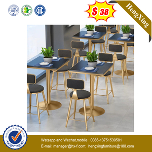 Modern European Design Hotel/Restaurant/Home Furniture Wood Dining Table