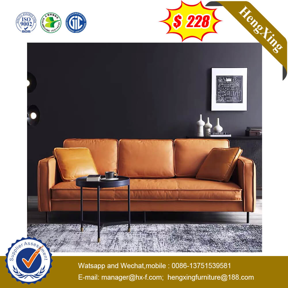 High Quality New Design Modern TV Living Room Furniture Fabric Sofa