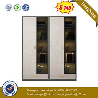 Simple Design Office Storage Cabinet Capsule Home Hotel Bedroom Wardrobe