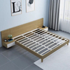 Modern Waterproof Comfortable Headboard Bedroom Furniture Queen Size Bed Bedroom Set